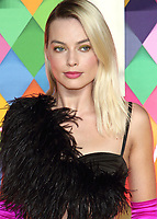 The World Premiere of 'Birds of Prey: And the Fantabulous Emancipation of One Harley Quinn' held at the Odeon BFI IMAX Waterloo, London on January 29th 2020<br /> <br /> Photo by Keith Mayhew
