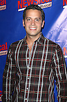 Raphael Miranda attending the Opening Night Performance of Perez Hilton in 'NEWSical The Musical' at the Kirk Theatre  in New York City on September 17, 2012.