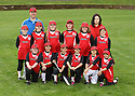 2012 BILL (Intermediate) Softball