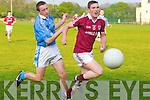 Nial O'Shea(Dromid Pearse)  John  O'Mahony Firies John O'Mahony (..