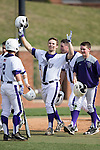 High Point Baseball 2017
