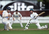 110329 Plunket Shield Cricket - Wellington Firebirds v Central Stags