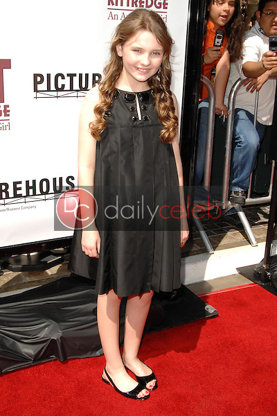 """Abigail Breslin<br />at the world premiere of """"Kit Kittredge: An American Girl"""". The Grove, Los Angeles, CA. 06-14-08<br />Dave Edwards/DailyCeleb.com 818-249-4998"""