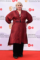Siobhan McSweeney<br /> arriving for the BAFTA TV Awards 2019 at the Royal Festival Hall, London<br /> <br /> ©Ash Knotek  D3501  12/05/2019