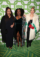 BEVERLY HILLS, CA - JANUARY 6: Ava DuVernay, Tarana Burke, at the HBO Post 2019 Golden Globe Party at Circa 55 in Beverly Hills, California on January 6, 2019. <br /> CAP/MPI/FS<br /> ©FS/MPI/Capital Pictures