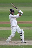 Tom Westley in batting action for Essex during Yorkshire CCC vs Essex CCC, Specsavers County Championship Division 1 Cricket at Emerald Headingley Cricket Ground on 5th June 2019