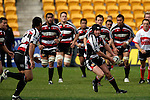 Blair Feeney. Air NZ Cup week 4 game between the Counties Manukau Steelers and Northland played at Mt Smart Stadium on the 19th of August 2006. Northland won 21 - 17.