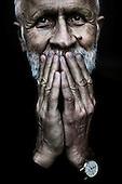 Lublin 01 April 2009 Poland.<br /> Waclaw Hryniewicz - prof. dr hab., an outstanding Polish theologian, Catholic priest, a member of the Order of the Oblates. He was the director of Department of Orthodox Theology and a lecturer at the Catholic University of Lublin.<br /> ( &copy; Filip Cwik / Napo Images for Newsweek Poland ).<br /> <br /> Lublin  01.04.2009 Polska.Waclaw Hryniewicz - prof. dr hab., wybitny polski teolog, ekumenista, ksiadz katolicki, czlonek zakonu oblatow..Byl kierownikiem Katedry Teologii Prawoslawnej i wykladowca KUL. Nalezy do Miedzynarodowej Komisji Mieszanej ds. Dialogu Teologicznego miedzy Kosciolem rzymskokatolickim i Kosciolem prawoslawnym.<br /> ( &copy; Filip Cwik / Napo Images for Newsweek Polska ).