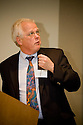 Rick Row, Executive Director, Sustainable Silicon Valley (SSV). This forum entitled Strategies for a Sustainable Santa Clara County: Developing Goals and Planning Tools was held at the Silicon Valley Community Foundation (SVCF) in Mountain View, CA from 9 AM to Noon on 1/25/2008. The event was sponsored by Leagues of Women Voters of Santa Clara County and Office of County Supervisor Liz Kniss.