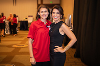 Crime Stoppers Gala at the Hyatt Regency on October 2, 2019