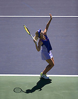 DARIA GAVRILOVA (RUS)<br /> <br /> Tennis - BNP PARIBAS OPEN 2015 - Indian Wells - ATP 1000 - WTA Premier -  Indian Wells Tennis Garden  - United States of America - 2015<br /> &copy; AMN IMAGES