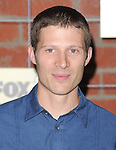 Zach Gilford attends The FOX ECO-CASINO PARTY held at The Bookbindery in Culver City, California on September 10,2012                                                                               © 2012 DVS / Hollywood Press Agency