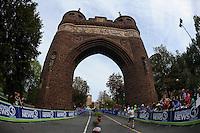 2016 Eversource Hartford Marathon - 10/8/2016