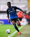 Christopher Antwi-Adjei (SC Paderborn).<br />
