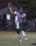 2016 Damonte at McQueen Football
