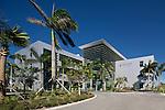 Max Planck Florida Institute for Neuroscience   Architect: ZGF