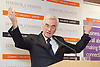 John McDonnell MP <br /> Shadow Chancellor of the Exchequer <br /> An audience with John McDonnell at the London Chamber of Commerce and Industry (LCCI).<br /> 2nd December 2015 London, Great Britain <br /> <br /> John McDonnell MP<br /> speech and Q &amp; A <br /> <br /> <br /> Photograph by Elliott Franks <br /> Image licensed to Elliott Franks Photography Services