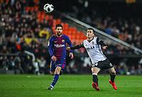 2018.02.08 Copa Valencia CF VS FC Barcelona