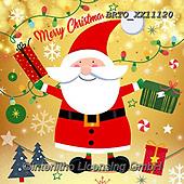 Alfredo, CHRISTMAS SANTA, SNOWMAN, WEIHNACHTSMÄNNER, SCHNEEMÄNNER, PAPÁ NOEL, MUÑECOS DE NIEVE, paintings+++++,BRTOXX11120,#x#