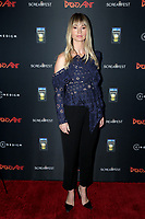 """LOS ANGELES - JAN 22:  Cameron Richardson at the """"Dead Ant"""" Los Angeles Premiere at the TCL Chinese 6 Theatres on January 22, 2019 in Los Angeles, CA"""