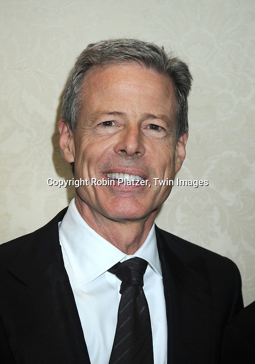 Jeff Bewkes attending The Museum of the Moving Image Honors Katie Couric and Phil Kent on May 5, 2010 at The St Regis Hotel in New York City.