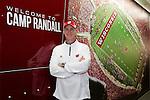 2012-UW Football-Coach Gary Andersen