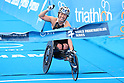 ITU World Paratriathlon Yokohama 2017