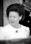 Princess Margaret - Brodsworth Hall