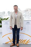 Clovis Cornillac<br /> 15-05-2018 Cannes <br /> 71ma edizione Festival del Cinema <br /> Foto Panoramic/Insidefoto
