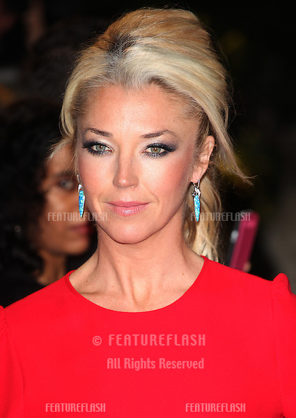 Tamara Beckwith arriving for the Royal World Premiere of 'Skyfall' at Royal Albert Hall, London. 23/10/2012 Picture by: Alexandra Glen / Featureflash