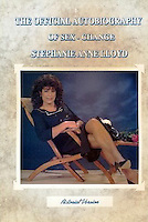 Pictured: One of the books written by Stephanie Anne Lloyd (aka Stephanie Booth).<br /> Re: TV personality Stephanie Anne Lloyd has been found dead by her husband in Corwen north Wales.<br /> She is believed to have been mowing fields on a tractor last night