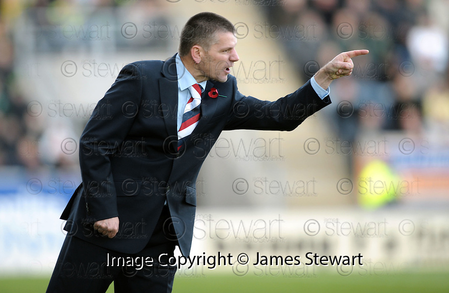 08/11/2009  Copyright  Pic : James Stewart.sct_jspa37_falkirk_v_celtic  . :: FALKIRK MANAGER EDDIE MAY DURING THE CELTIC GAME :: .James Stewart Photography 19 Carronlea Drive, Falkirk. FK2 8DN      Vat Reg No. 607 6932 25.Telephone      : +44 (0)1324 570291 .Mobile              : +44 (0)7721 416997.E-mail  :  jim@jspa.co.uk.If you require further information then contact Jim Stewart on any of the numbers above.........