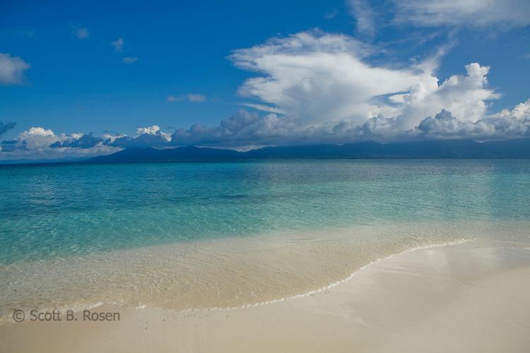 Isla Pelikano, San Blas Islands, Kuna Yala, Panama