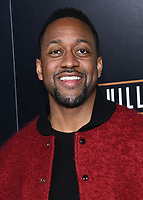 09 March 2019 - Los Angeles, California - Jaleel White. Grand Opening of Shaquille's at L.A. Live held at Shaquille's at L.A. Live. <br /> CAP/ADM/BT<br /> &copy;BT/ADM/Capital Pictures