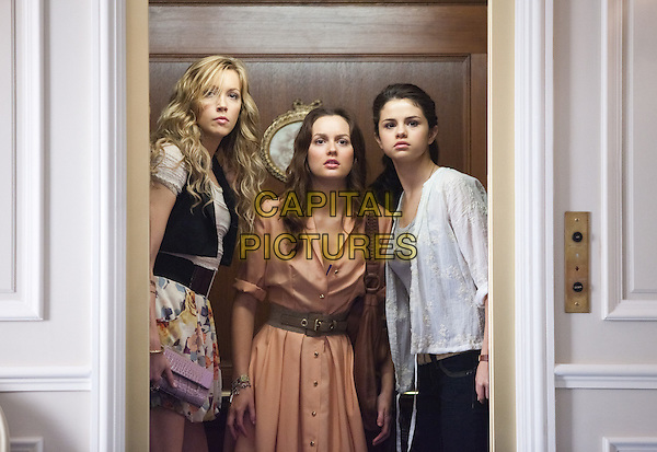 Katie Cassidy, Leighton Meester & Selena Gomez.in Monte Carlo.*Filmstill - Editorial Use Only*.CAP/FB.Supplied by Capital Pictures.
