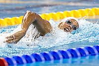 BALMY Coralie FRA<br /> 400 Freestyle women<br /> FINA Airweave Swimming World Cup 2015<br /> Doha, Qatar 2015  Nov.2 nd - 3 rd<br /> Day3 - Nov. 3rd<br /> Photo G. Scala/Deepbluemedia/Insidefoto