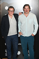 Andrew Smith ans Alex Smith<br /> at the Sundance Film Festival:London opening photocall, Picturehouse Central, London.<br /> <br /> <br /> &copy;Ash Knotek  D3270  01/06/2017