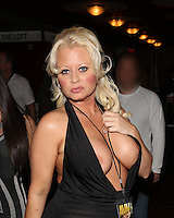 Sapphire Reign at AVN Expo, <br /> Hard Rock Hotel, <br /> Las Vegas, NV, Friday January 17, 2014.