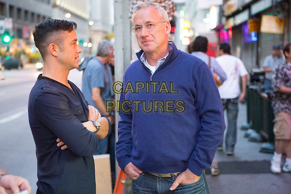 Joseph Gordon-Levitt, Thomas Kloss<br /> in Don Jon (2013) <br /> *Filmstill - Editorial Use Only*<br /> CAP/NFS<br /> Image supplied by Capital Pictures