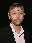 David Carpenter attends the Theater Resources Unlimited (TRU): Stream It and They Will Come: How Digital Capture Builds Audience Awareness at The Playroom Theatre on April 26, 2018 in New york City.