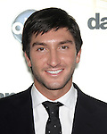 "Evan Lysacek  at Dancing with the Stars ""Season 11 Premiere"" at CBS on September 20, 2010 in Los Angeles, California on September 20,2010                                                                               © 2010 Hollywood Press Agency"