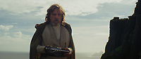 Star Wars: The Last Jedi (2017)<br /> MARK HAMILL<br /> *Filmstill - Editorial Use Only*<br /> CAP/FB<br /> Image supplied by Capital Pictures