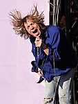 Cage the Elephant 2010
