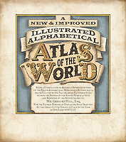 An Atlas Of The World