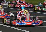 Motorsport UK Rotax Series British Kart Championship