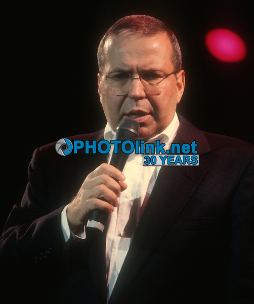 Frank Sinatra, Jr, 1994, Photo By John Barrett/PHOTOlink