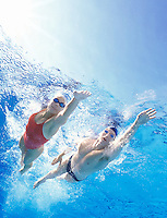 Swimmers_Mark & Amity