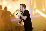 Imagine Dragons during the gala of '40 Principales Awards 2013'.December 12,2013. (ALTERPHOTOS/Acero)