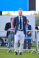 01-NZL-RIDERS: 2016 GBR-Land Rover Burghley Horse Trial