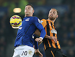 031214 Everton v Hull City